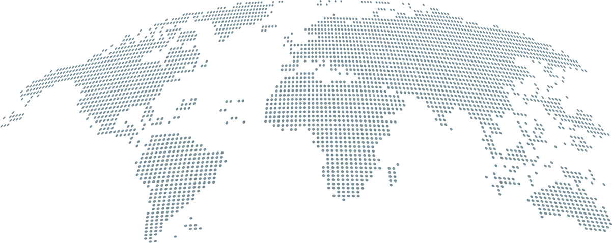 Presencia internacional - Geminis Lathes