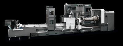 Torno multiproceso GM-9 - Máquina herramienta - Geminis Lathes